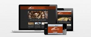Création de Site Internet Multi-Support - Site Responsive Administrable