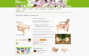 woodstructureshop.com - mobilier et rampe de skate
